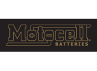 Motocell Gold Batteries