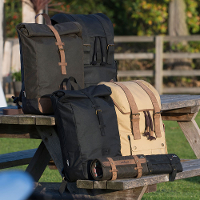 Merlin Luggage Range