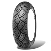 Scooter 10 Inch Tyres