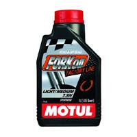 Fork/Shock Oil