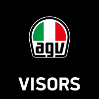 AGV Visor Range