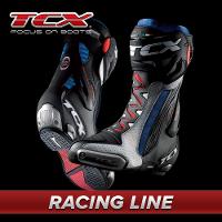 TCX® Racing Line Range