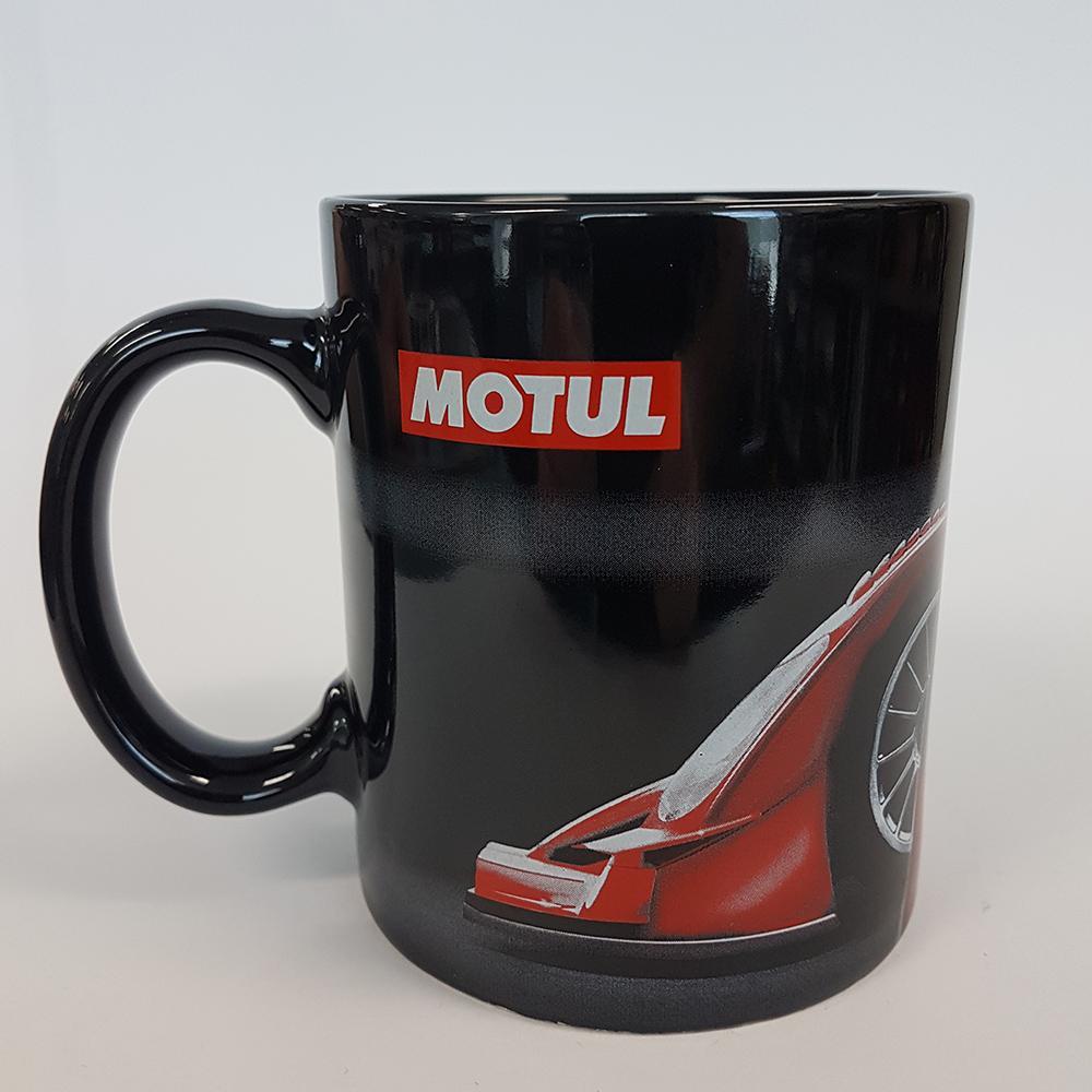 MOTUL COFFEE MUG