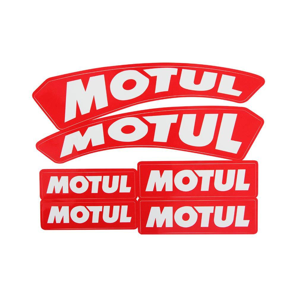 MOTUL MOTOCROSS KIT