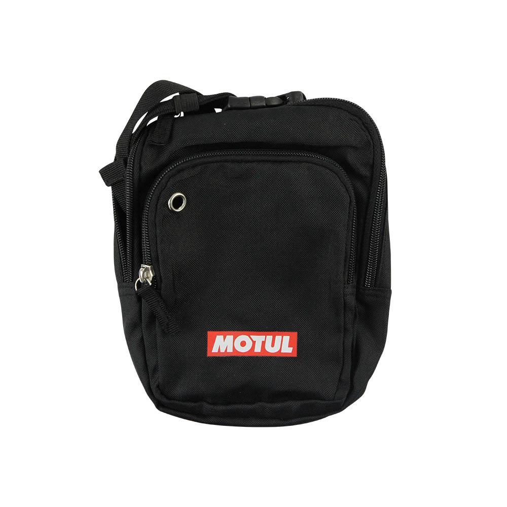 MOTUL MINI SHOULDER BAG (22 X 15 X 10cm)