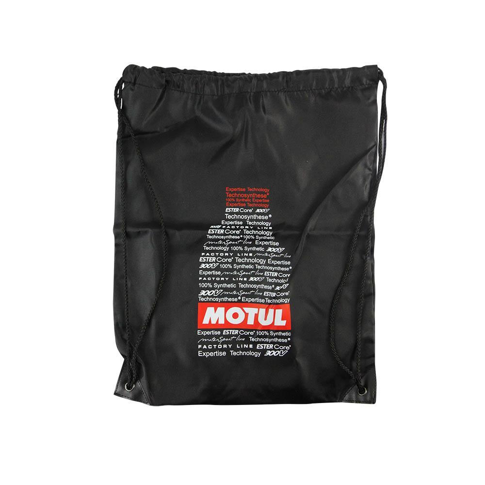 MOTUL NYLON BAG (33.5 X 44.5cm)