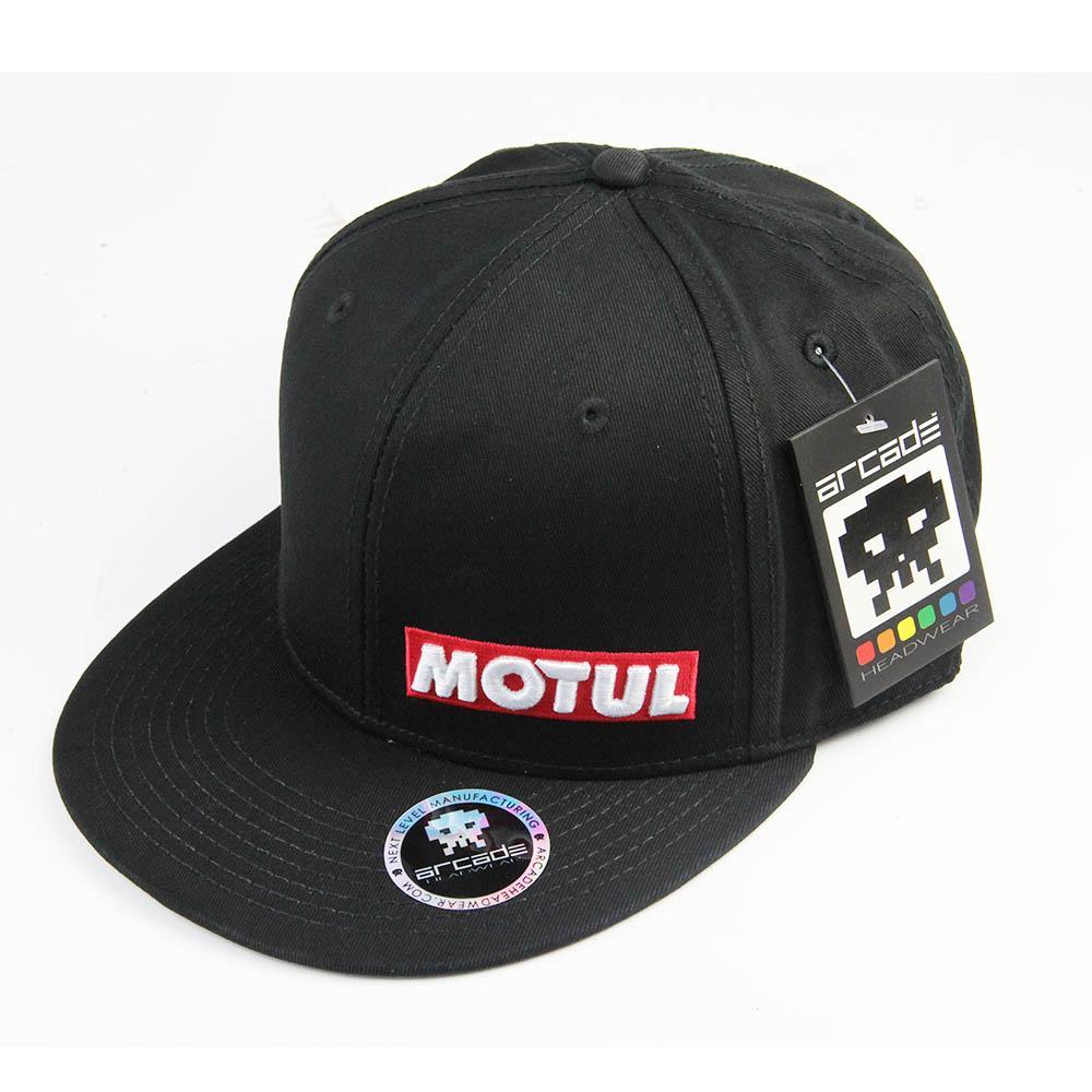 MOTUL FLAT PEAK CAP