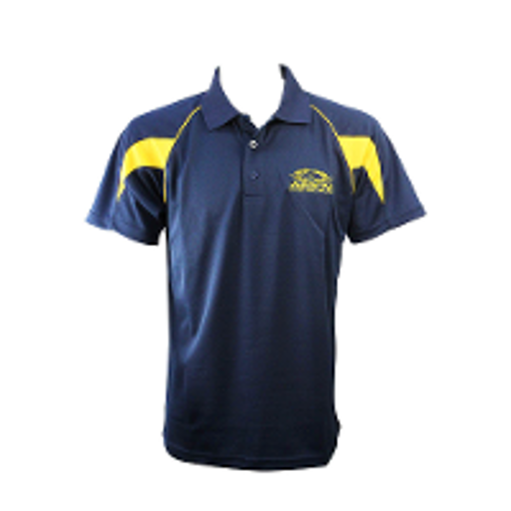 Arrow Polo Shirt Range