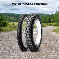 Pirelli MT 21 Rallycross Range