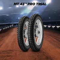 Pirelli MT 43 Pro Trial Range