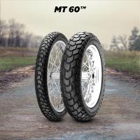 Pirelli MT 60 Range