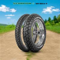 Pirelli Scorpion MT90/AT Range