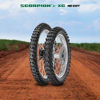Pirelli Scorpion XC Mid Soft Range