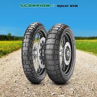 Pirelli Scorpion Rally STR Range
