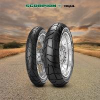 Pirelli Scorpion Trail Range
