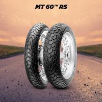 Pirelli MT 60 RS Corsa Range