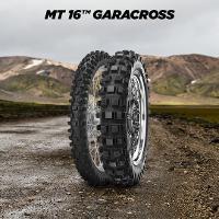 Pirelli MT16 Garacross Range